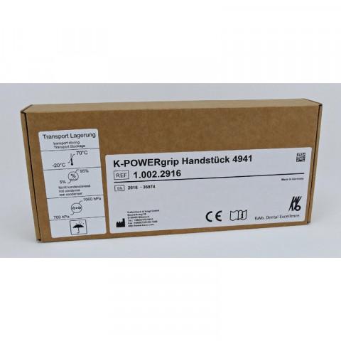K POWERGRIP HANDSTUECK 4941 1