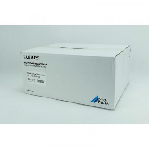 Lunos Prophylaxe Wellnesstücher 1