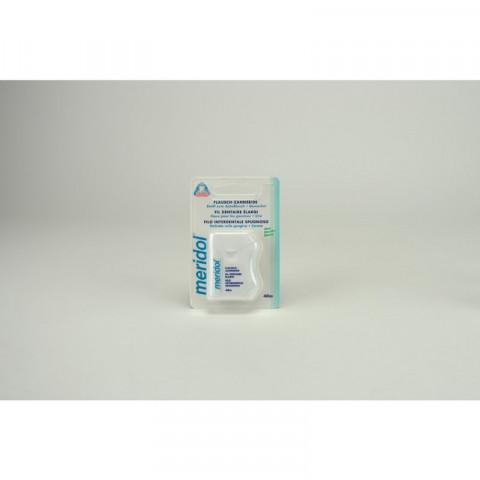 meridol® Flausch-Zahnseide Spenderbox 40 m CP GABA 1