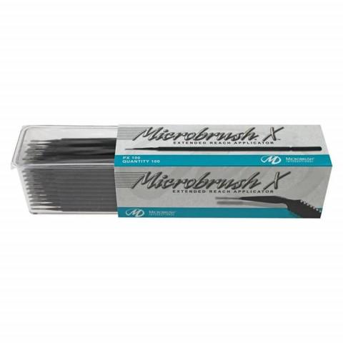MicroBrush X (Applikatoren / Brush) 1