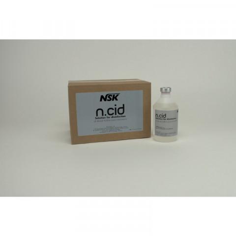 n.cid Desinfektionsmittel f.iCare 1