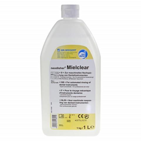 neodisher® Mielclear Flasche 1l Dr. Weigert