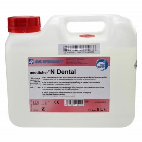neodisher N Dental Flasche 1