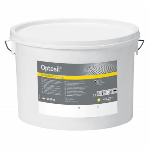 Optosil Comfort Putty Eimer 1