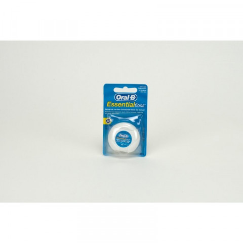 Oral-B® Essentialfloss™ Spenderbox 50m ungew. Procter & Gamble 1