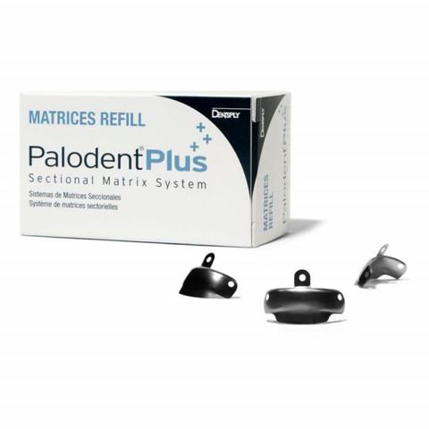 Palodent® V3 Teilmatrizensystem Pckg. 50 Matrizen 6,5 mm Dentsply Sirona 1