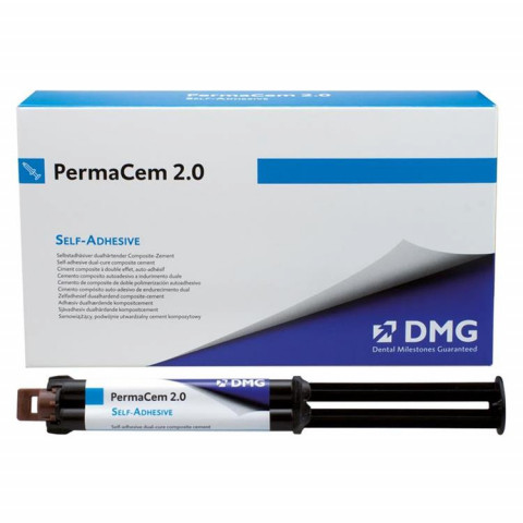 Permacem 2.0 A2 Spritze 1