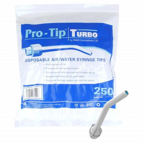 ProTip Turbo Spritzenansätze