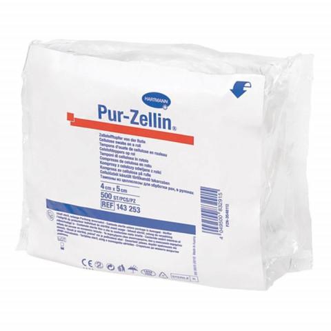 Pur-Zellin® Beutel 500 Stück, unsteril Hartmann 1