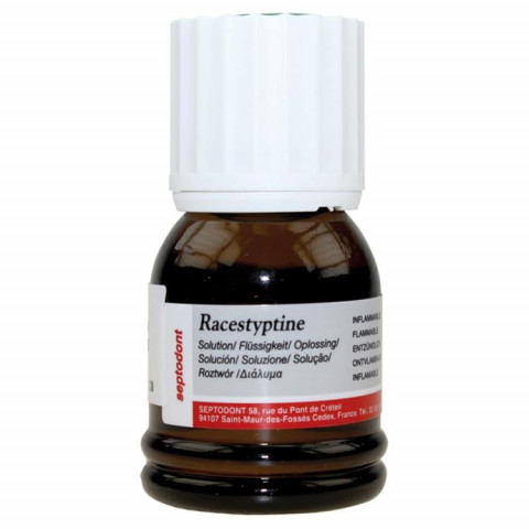 Racestyptine Flasche 13 ml Lösung Septodont