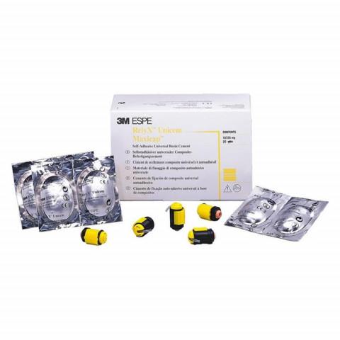 RelyX™ Unicem NaPa. 20 Maxicap Kaps A2 universal 3M 1