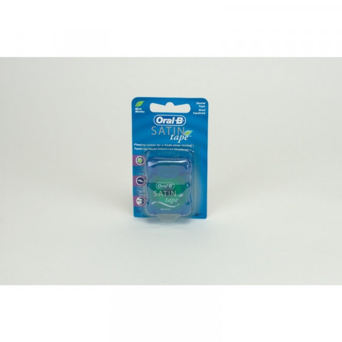 Oral-B® SATINtape™ Spenderbox 25m Procter & Gamble