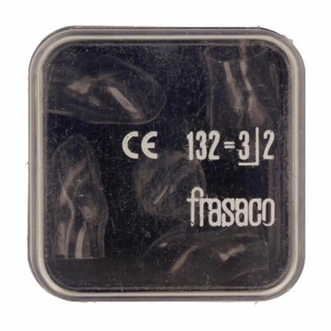 Strip-Kronen Klar Packung 5 Stück Nr. 132 Frasaco 1