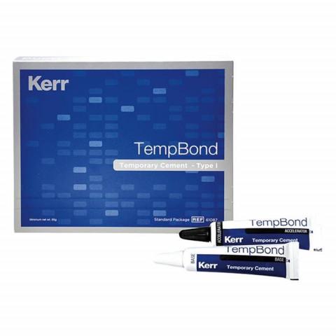 TempBond® Original Stapckg. 50g Basis, 15g Katalysator Kerr 1