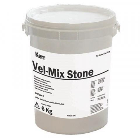 Vel-Mix Stone Superhartgips weiß 1