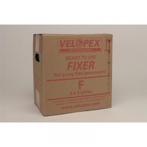 Velopex Fixierer Kart. 2x2,5 l Velopex 1