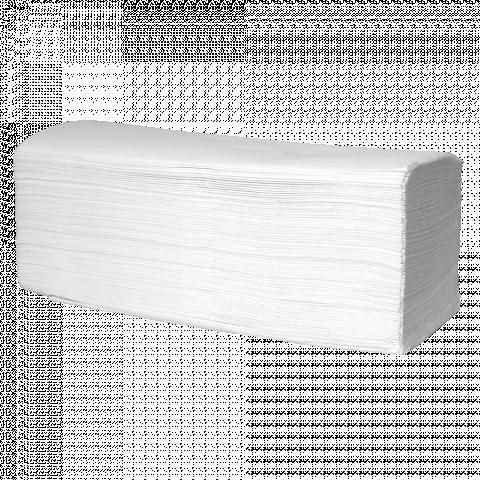 Wellsamed Papierhandtücher, 2-lagig 1