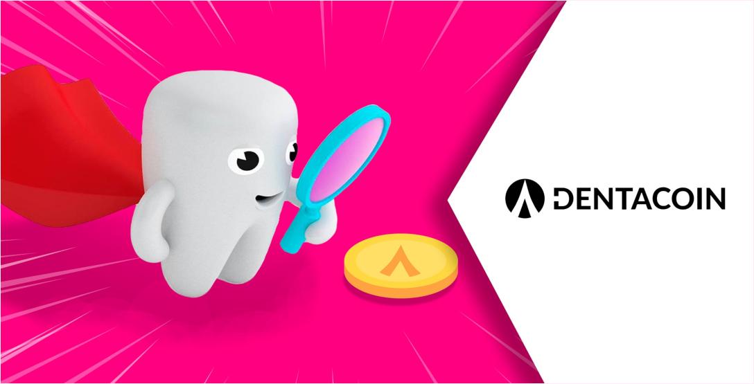 Dentacoin: Mit bewusster Zahnpflege Geld verdienen